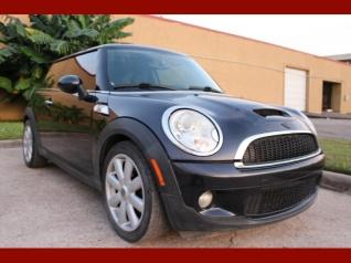Mini Cooper Houston >> Used Minis For Sale In Houston Tx Truecar