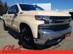 2019 Chevrolet Silverado 1500 LT Crew Cab Short Box 4WD for Sale in Rio Vista, CA