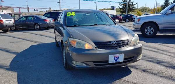 2004 toyota camry xle v6 automatic for sale in hazel crest il truecar truecar