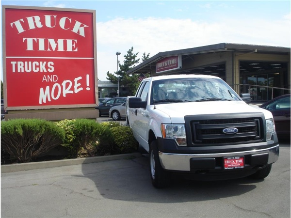 2014 Ford F-150 in Sacramento, CA