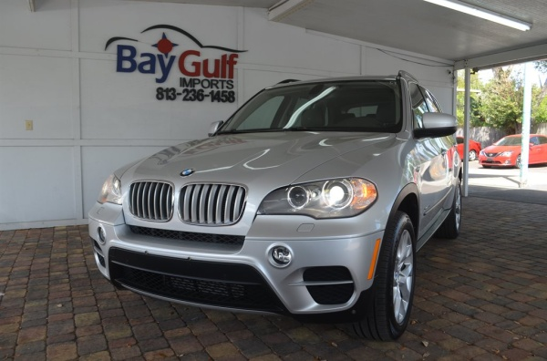 2013 BMW X5 in Tampa, FL