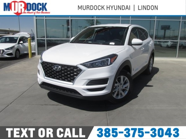 2020 Hyundai Tucson in Lindon, UT