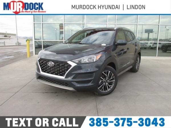 2019 Hyundai Tucson in Lindon, UT