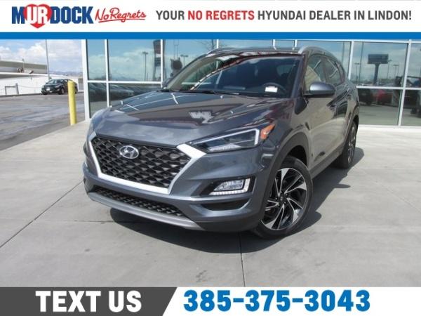 2019 Hyundai Tucson In Lindon Ut
