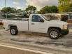 2013 Chevrolet Silverado 1500 WT Regular Cab Long Box 2WD for Sale in St. Petersburg, FL