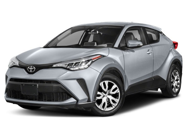 2020 Toyota C-HR in Jackson, TN