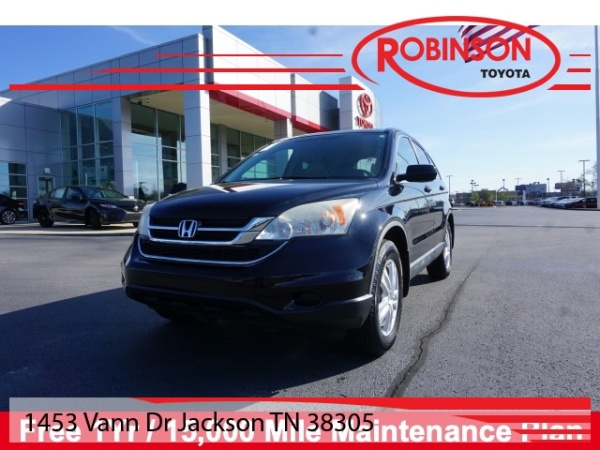 2010 Honda CR-V in Jackson, TN
