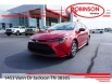 2020 Toyota Corolla Hybrid LE CVT for Sale in Jackson, TN
