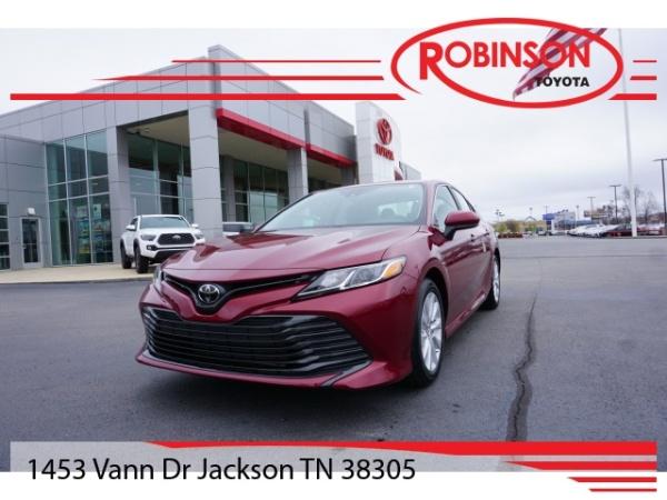 2020 Toyota Camry in Jackson, TN