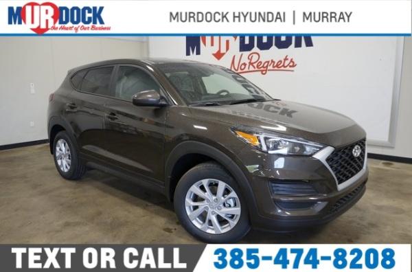 2020 Hyundai Tucson in Murray, UT