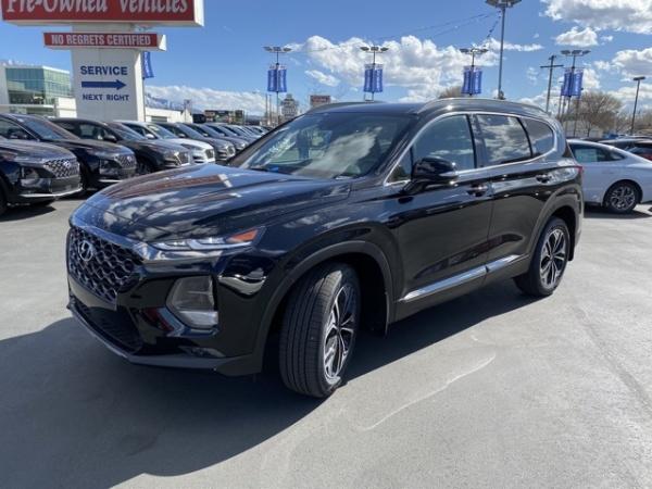 2020 Hyundai Santa Fe in Murray, UT