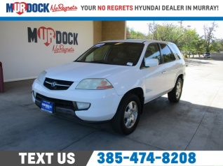 Used Acura MDX For Sale Used MDX Listings TrueCar - Acura mdx 2003 for sale