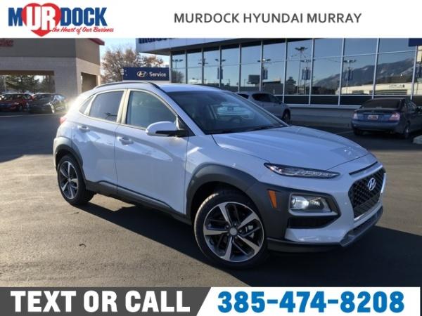 2020 Hyundai Kona in Murray, UT