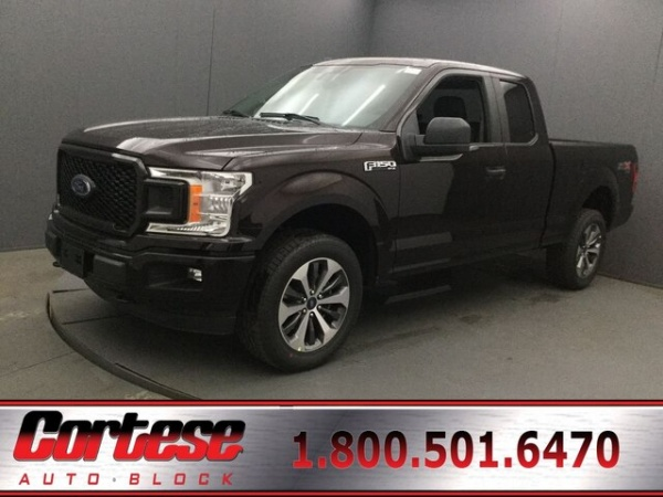 2019 Ford F-150 in Rochester, NY