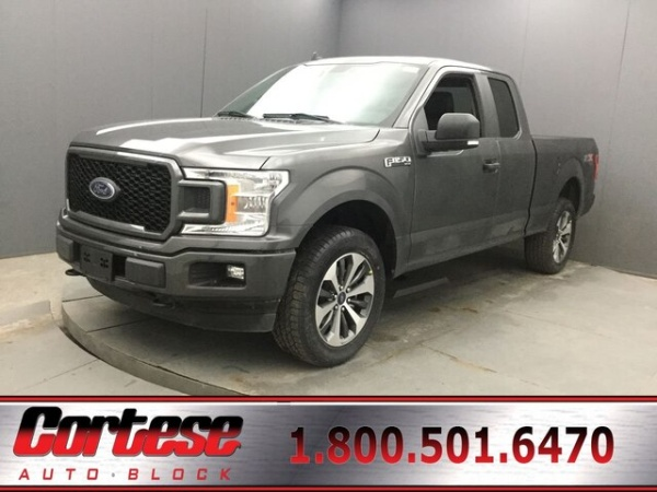 2020 Ford F-150 in Rochester, NY