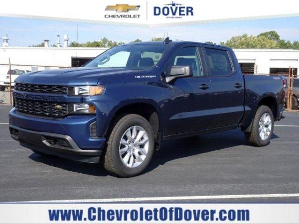 2020 Chevrolet Silverado 1500 in Dover, DE