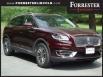 2019 Lincoln Nautilus Select AWD for Sale in Chambersburg, PA