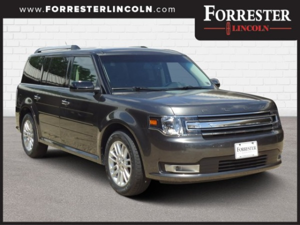 2018 Ford Flex in Chambersburg, PA