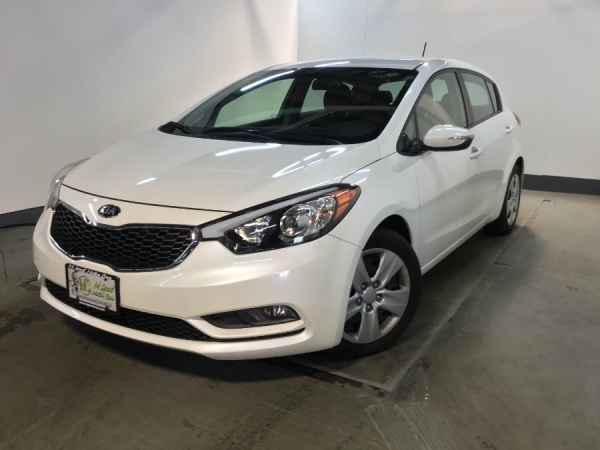 2016 Kia Forte in Hillside, NJ