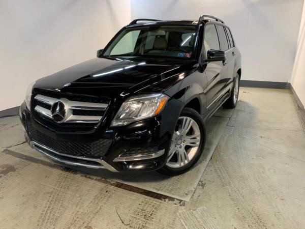 2014 Mercedes-Benz GLK in Hillside, NJ
