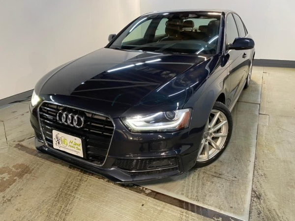 2014 Audi A4 in Hillside, NJ