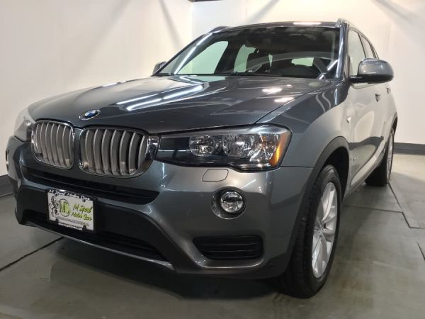 2016 BMW X3 in Hillside, NJ