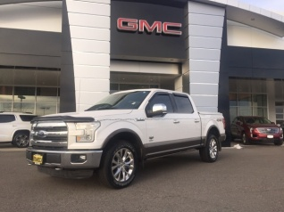 Ford Billings Mt >> Used Ford F 150 For Sale In Billings Mt 19 Used F 150 Listings In
