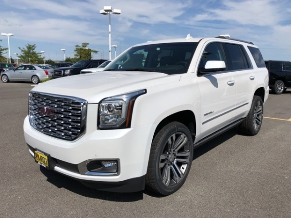 2019 GMC Yukon in Billings, MT