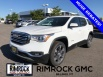 2019 GMC Acadia SLT with SLT-2 AWD for Sale in Billings, MT
