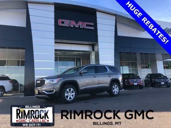 2019 GMC Acadia in Billings, MT
