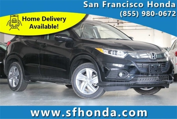 2019 Honda HR-V in San Francisco, CA