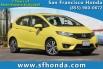 2016 Honda Fit EX CVT for Sale in SAN FRANCISCO, CA