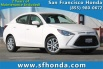 2017 Toyota Yaris iA Automatic for Sale in SAN FRANCISCO, CA