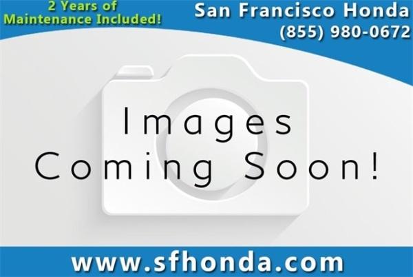 2017 Honda Accord in SAN FRANCISCO, CA