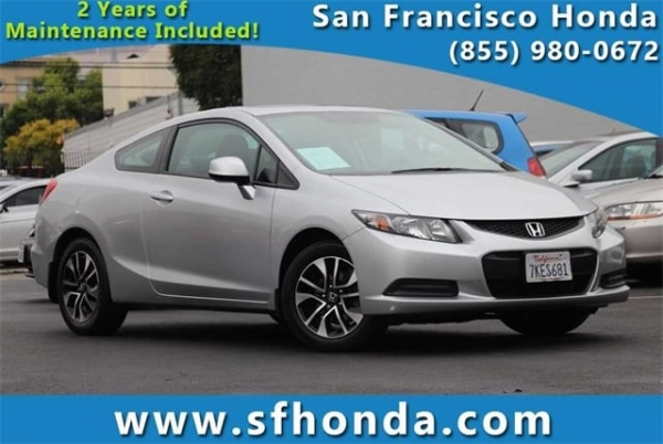 2013 Honda Civic Prices Reviews And Pictures Us News World Report