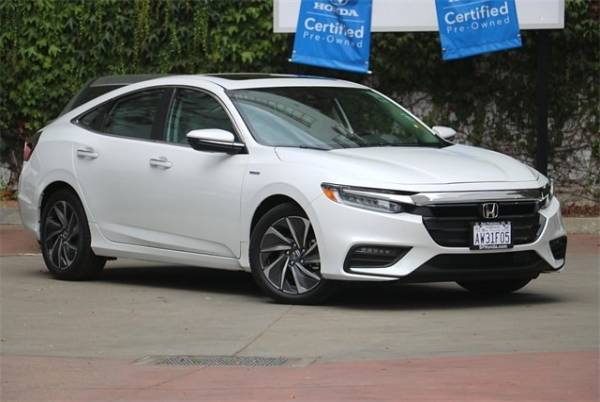 2021 Honda Insight in San Francisco, CA
