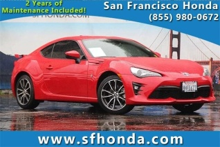 Used 2019 Toyota 86s For Sale Truecar