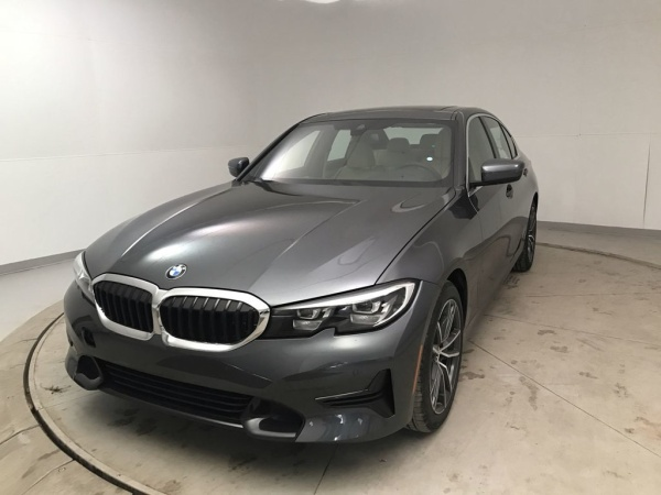 2020 BMW 3 Series in Austin, TX