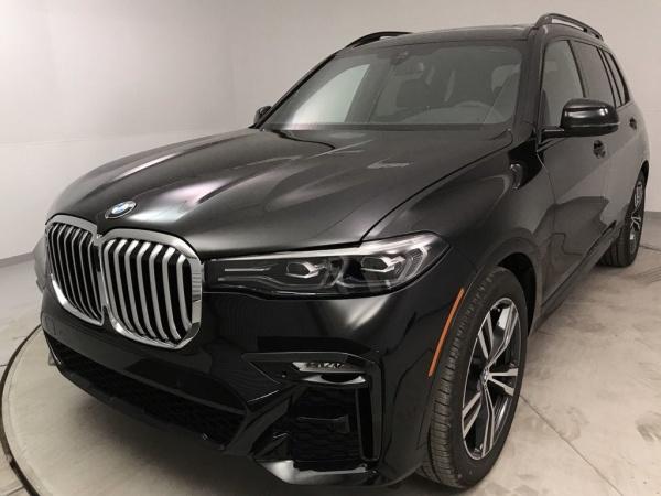 2020 BMW X7 in Austin, TX