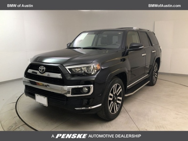 2016 Toyota 4Runner in Austin, TX
