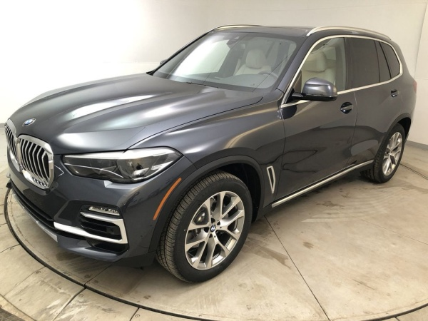 2020 BMW X5 in Austin, TX