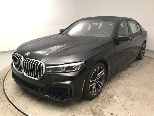 2020 BMW 7 Series in Austin, TX