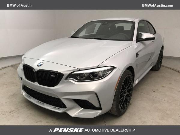 2020 BMW M2 in Austin, TX