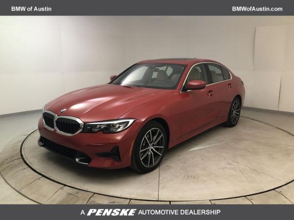 2020 BMW 3 Series in Austin, TX
