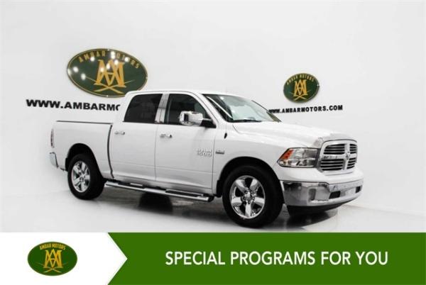 2017 Ram 1500 in Doral, FL