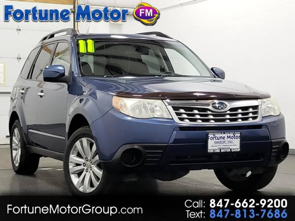 2011 Subaru Forester in Waukegan, IL