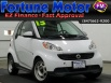 2013 smart fortwo Passion Coupe for Sale in Waukegean, IL