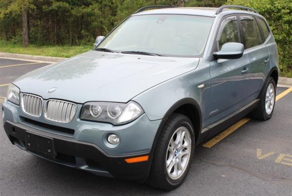 2010 BMW X3 in Chantilly, VA