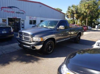 Used Dodge Ram 1500 For Sale >> Used Dodge Ram 1500s For Sale In Tampa Fl Truecar