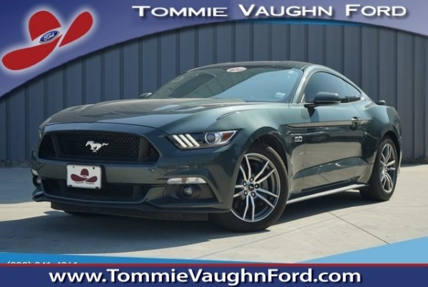 2015 Ford Mustang in Houston, TX